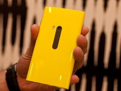 Introducing...the Nokia Lumia 920 from AT!