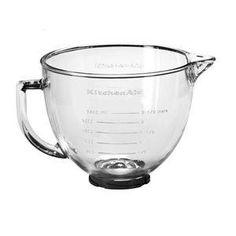 Kitchen aid glassbolle
