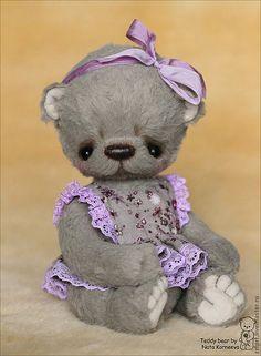 aaaaaawwwww......so beary bashful!...