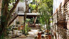 Very Small Luxury Hotels, Luxury Boutique Hotels | Hotel La Semilla