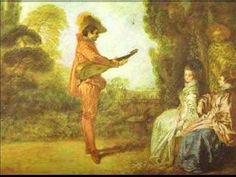 ▶ Philippe Jaroussky - Sovente il sole (Perseo) Vivaldi - YouTube
