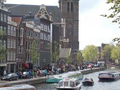 Amsterdam, Carcassonne, Destin, New York, Street View, Anne Frank House, Havana, Cities, New York City