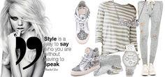 Free time Free Time, Polyvore, T Shirt, Style, Fashion, Supreme T Shirt, Swag, Moda, Tee Shirt