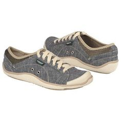 chambray sneaker (Jennie, by Dr. Scholl's)