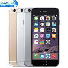 US $341.66 Original Unlocked Apple iPhone 6 Plus Dual Core Mobile Phone IOS LTE 1GB RAM 16/64/128GB ROM 5.5' IPS Fingerprint iPhone 6 Plus. Aliexpress product