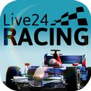 Download Formula 2017 Live 24 Racing V 3.5.1:        Here we provide Formula 2017 Live 24 Racing V 3.5.1 for Android 4.0.3++ Experience the excitement of the Queen of motorsports with Formula Live24! Discover the go to app in the motorsports world, with more than 500,000 downloads in Spain, the UK and Australia in past seasons. With Formula...  #Apps #androidgame #Genera  #Sports http://apkbot.com/apps/formula-2017-live-24-racing-v-3-5-1.html