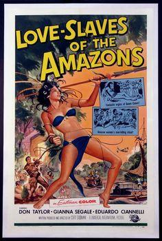 exploitation movie posters