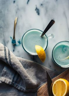 Ginger Majik Toddy - The First Mess