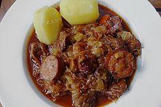 Bigos (Rezept mit Bild) von juwa | Chefkoch.de