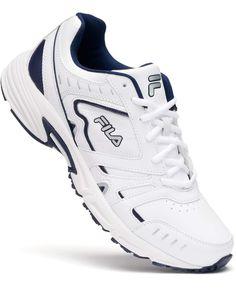 Fila Memory Go The Distance Men s Cross-Training Shoes b8f277811