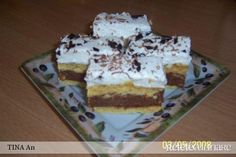 See related links to what you are looking for. Tiramisu, Gem, Pudding, Sweets, Cake, Ethnic Recipes, Desserts, Food, Pies
