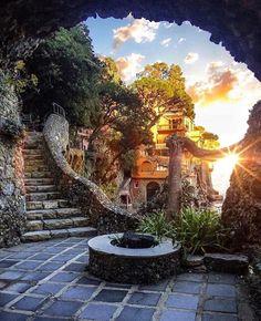 Portofino (comuna), Ligúria, Gênova, Itália