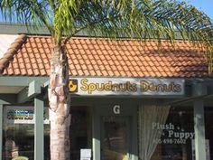 Spudnuts Donuts, Newbury Park CA