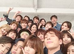 The fnc family
