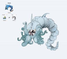 25 More of the Best Pokemon Fusions (Page 5) - Dorkly Article
