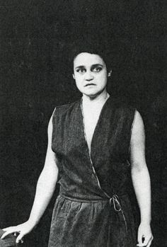 Angelique Rockas as the tortured pianist Emma in the London premiere of Griselda Gambaro `s `The Camp` presented by Internationalist Theatre9 then called New Internationalist Theatre). https://www.flickr.com/photos/internationalist_theatre_rockas/albums/72157628011069680  https://en.wikipedia.org/wiki/Internationalist_Theatre https://flic.kr/p/axVuq2