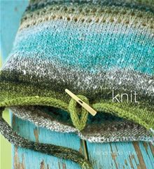 Knitting is undergoing a revival, with a new generation of knitters discovering the joys of this traditional craft. The 25 original projects in Handmade Style: Knit include garments and accessories…  read more at Kobo.