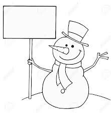 Free Printable Christmas Cookies Coloring Pictures