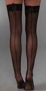 a27eefa83  falke Hold Up Stockings