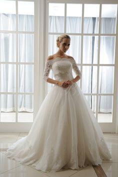 Alyson (アリソン) - ウエディングドレス、ウェディングドレス エニーブライダル