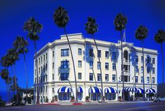 The Grande Colonial Hotel will celebrate 100 years in La Jolla throughout 2013 with fun special events and promotions!