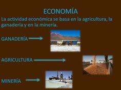 Resultado de imagen para regiones del noa economia