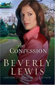 The Confession (The Heritage of Lancaster County #2) by Beverly Lewis http://www.amazon.com/dp/B002T4503C/ref=cm_sw_r_pi_dp_orp2tb0ACMF9TJZX
