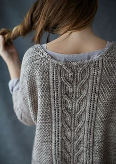 EastLondonKnit — Vicarious knitting