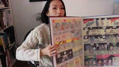 A Look Inside Victo Ngai's Apartment