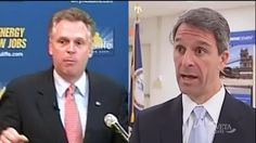 , there's really only one major political race on the political radar: the Virginia governor's race between former Democratic National Committee chairman Terry McAuliffe (a longtime associate of Bill and Hillary Clinton) and Republican Ken Cuccinelli, currently the state's attorney general. And a new MRC study of major newspapers in the state finds the GOP candidate is receiving far more negative coverage than his Democratic counterpart — just four positive stories vs. 95 negative ones, a…