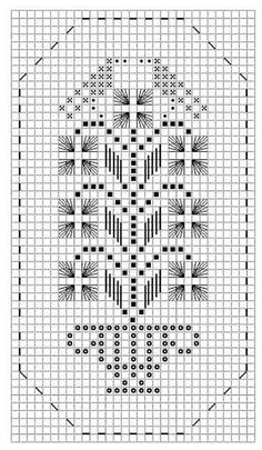 CARON Online Class Hardanger Embroidery, Hand Embroidery Stitches, Ribbon Embroidery, Cross Stitch Embroidery, Embroidery Patterns, Doily Patterns, Blackwork Patterns, Cross Stitch Patterns, Cross Stitch Charts