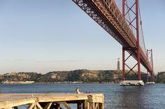 Lisboa - Alcântara #Lisboa #Alcantara