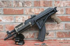 Custom Rifles - Attero Arms & Accessories - draco sbr