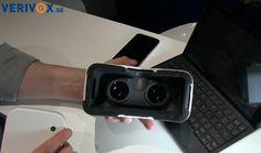 Alcatel Idol 4S, Idol 4 & Plus 10: Jetzt Kanal abonnieren und alle Smartphone-Highlights sehen: http://vx.am/kanal / Mehr zum #Idol4S:  http://www.verivox.de/handy/alcatel_i... / Mehr zum #Idol4: http://www.verivox.de/handy/alcatel_i... / Mehr zum #Plus10: http://www.verivox.de/tablet/alcatel_... / Das Idol 4S ist das Highlight der neuen #Alcatel-Produkte: Es beeindruckt mit einer #VirtualReality-Brille als Verpackung:
