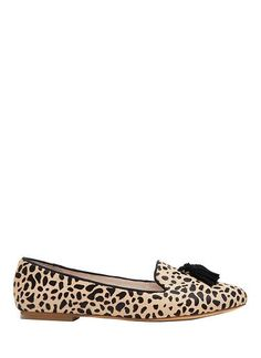 Womens Shoes | Tassel Loafer | Seed Heritage