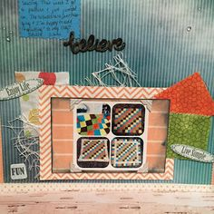 Blog Quick Quotes: Scrap that Hobby with Gabriela!