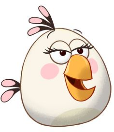 Pig Talent is the sixth episode of Angry Birds Toons. Angry Birds Matilda, Cumpleaños Angry Birds, Festa Angry Birds, Pet Birds, Angry Bird Pictures, Homemade Face Paints, Minion Party, Stamp Printing, One Stroke Painting