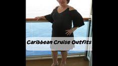 Cruise Outfits of the Week | Caribbean | Royal Princess