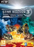 I'm learning all about 1C Star Wolves 3 - Civil War at @Influenster!