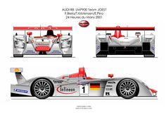 Plans-Profils - Art Auto sur Proto slot kit, créateur de kit résine pour slot cars Kit Cars, Sports Car Racing, Race Cars, Le Mans, My Dream Car, Dream Cars, Lemans Car, Blueprint Drawing, Audi R8 V10 Plus