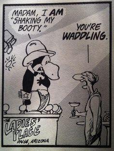 Best Cartoon Strip EVER!?!