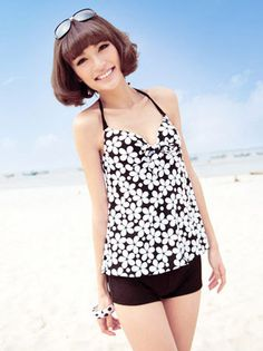 cute and modest swimsuits