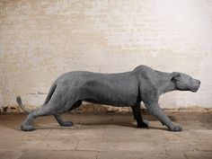 Animal Sculptures by Kendra Haste - Buscar con Google