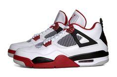 Air Jordan IV Retro 2012 #nike #sneaker #airjordan #retro