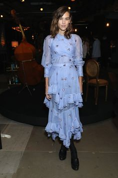 """With her own eponymous fashion label, [link url=""""http://www.glamourmagazine.co.uk/person/alexa-chung""""]Alexa Chung[/link] knows a thing or two about being super stylish. Check out her style here. Want more? [link url=""""http://www.glamourmagazine.co.uk/gallery/alexa-chungs-30-best-looks-ever""""]100 times Alexa Chung was a total style maven[/link]"""