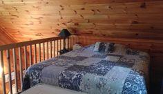 Lake Champlain rentals: 1BR cottage rentals Grand Isle