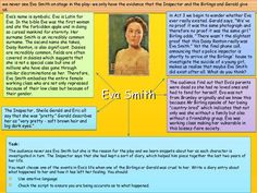 An Inspector Calls Revision English Gcse Revision, Gcse English Language, Gcse English Literature, An Inspector Calls Quotes, An Inspector Calls Revision, School Study Tips, School Tips, English Tips, English Resources