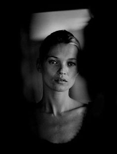 Beautiful photo of Kate Moss