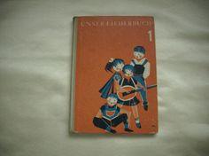83) Buch: Liederbuch Nr. 1 für Baden Württemberg, Preis 8€