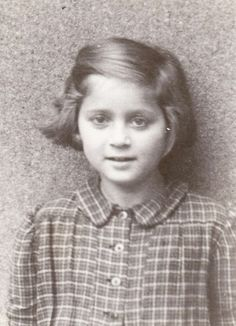 Estella Feld (found!) | Remember Me: Displaced Children of the Holocaust